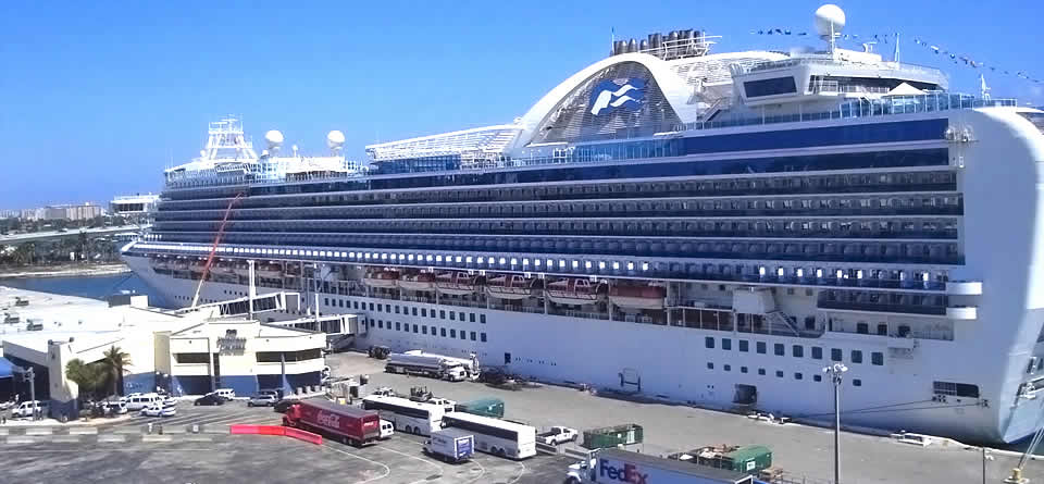 Hotels Near Port Canaveral Cruise Terminal With Shuttle Service