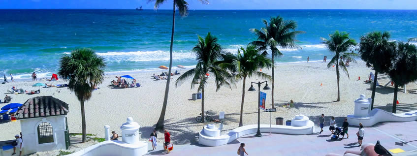 Hotels near Fort Lauderdale Cruise Port