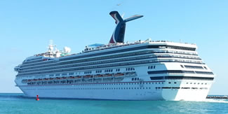 Fort Lauderdale Cruise Port Carnival Cruises
