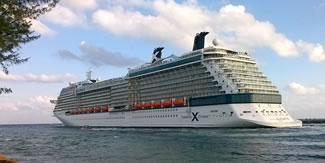 Fort Lauderdale Cruise Port Celebrity Cruises