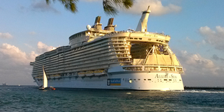 Fort Lauderdale Cruise Port Royal Caribbean Cruises