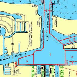 Fort Lauderdale Cruises Port Fort Lauderdale Florida